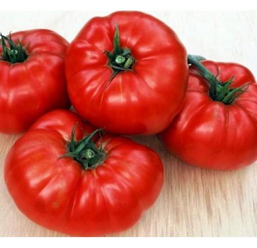 """Tomato """"Bear Paw"""""""