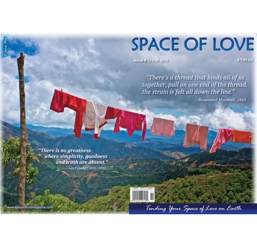 SOL magazine, issue # 13