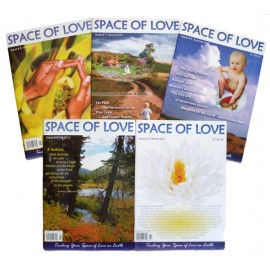 SOL magazine, set of 13 issues