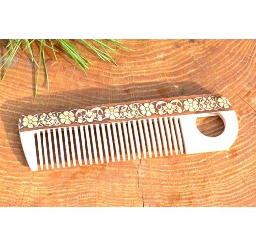 "Birch comb ""Hanging"""