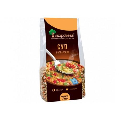 Bulgarian soup mix, 250 g