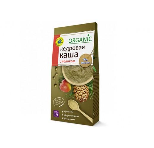 Cedar nut porridge mix, 250 g
