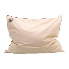 Cedar chips pillow, 50x60