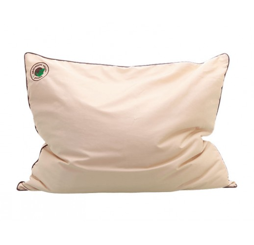 Cedar chips pillow, 50x60