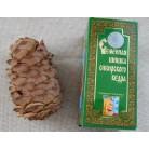 Cedar seed cone (RCoR)