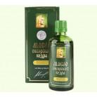 Cedar nut oil / propolis