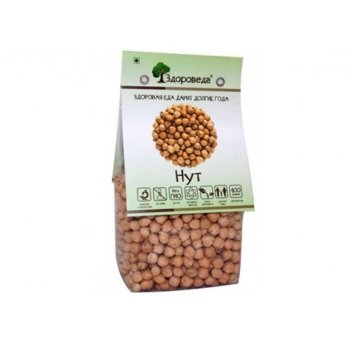 Chickpeas for germination, 400 g