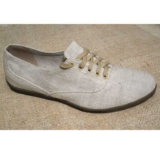 "Hemp shoes ""Comfi-M"""