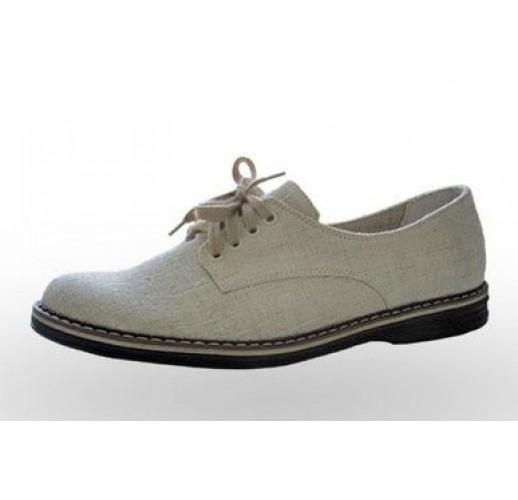 "Hemp shoes ""Comfort"""