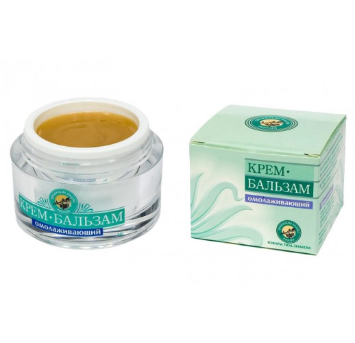 Cream Balm rejuvenating (RCoR), 30 ml