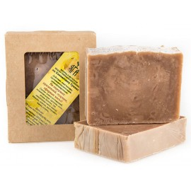 Caucasian herbs soap, 100 g