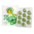 Kerda throat lozenges (RCoR) / mint
