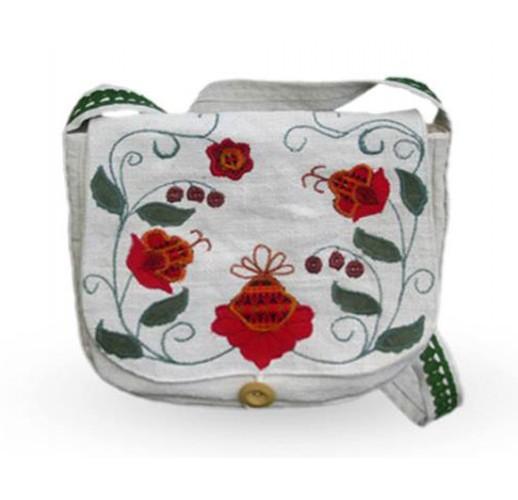 "Handbag ""Flowers"""