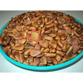 Cedar nuts (Far East) 100 g