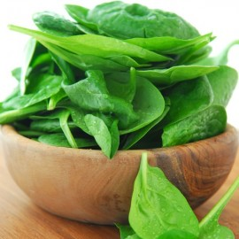 Spinach Robust