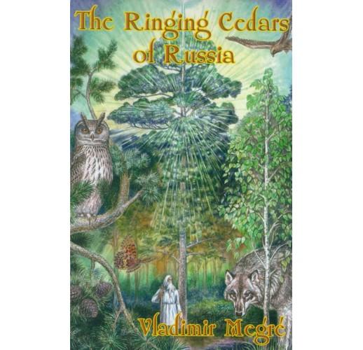 Ringing Cedars of Russia, book 2