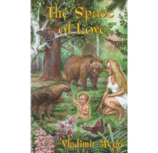 The Space of Love, book 3