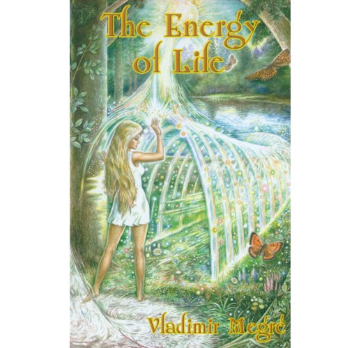 The Energy of Life, book 7
