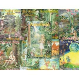 RCoR set of 8 books (9 volumes)