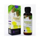Cedar resin 30% / aloe