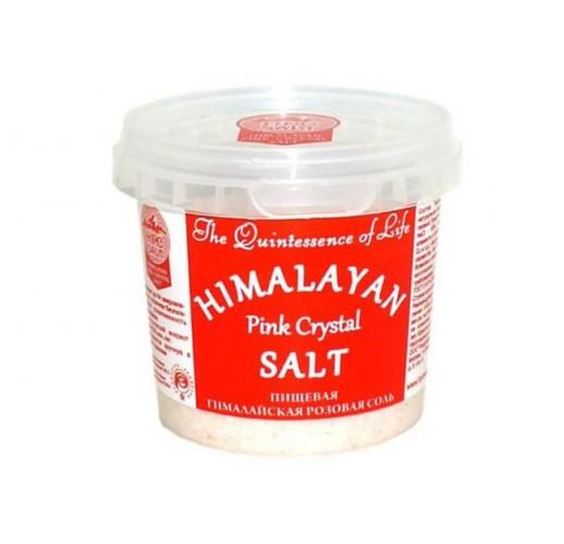 Himalayan salt, pink, 284 g
