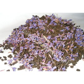 Granulated Ivan-Chai / flowers