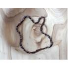 Cedar nut necklace