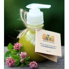 «Seven flowers» massage oil, 150 ml