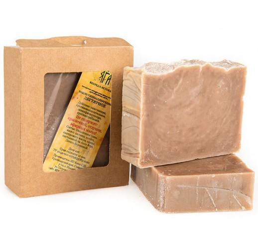 Birch Tar soap, 130g