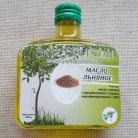 Linseed oil, 240 ml