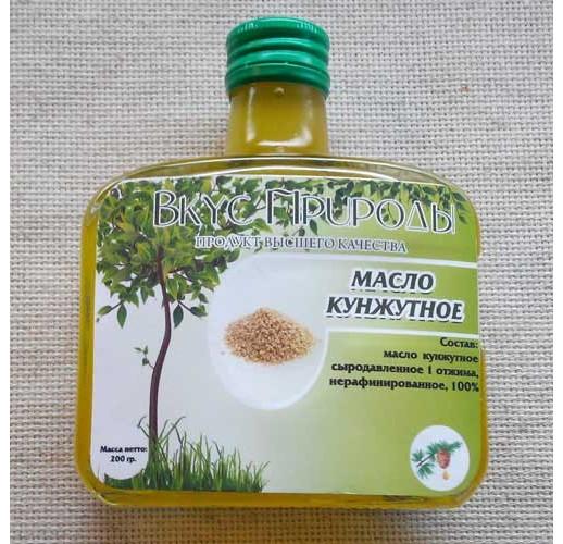 Sesame oil, 240 ml