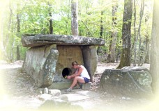 Dolmen Tours and Vedic Russia Retreats