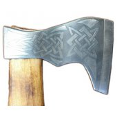 Axes & knives (4)