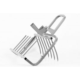 Miracle-spade Small (forged), 420 mm