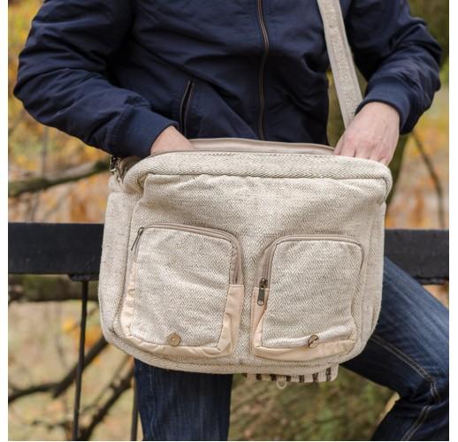 """Laptop bag """"Bouda-3"""""""