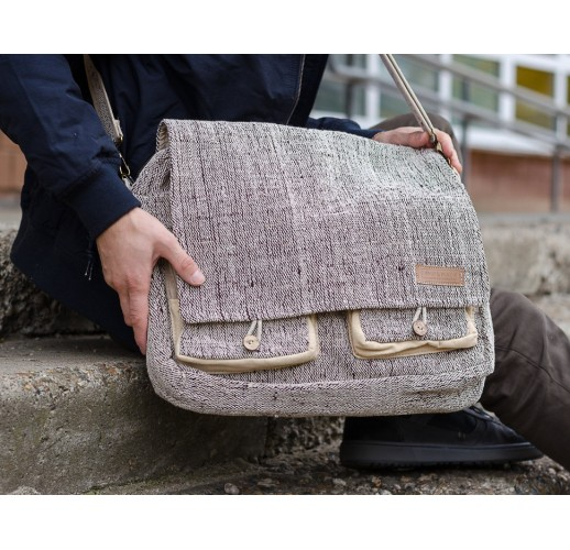 "Laptop bag ""Bouda-2"""