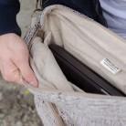 """Laptop bag """"Bouda-1"""""""