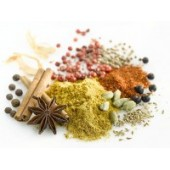 Seasonings & Spices (4)