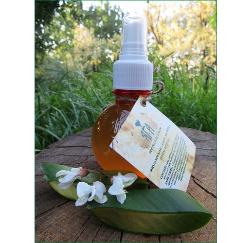 Aloe-Patchouli phyto-lotion, 150ml