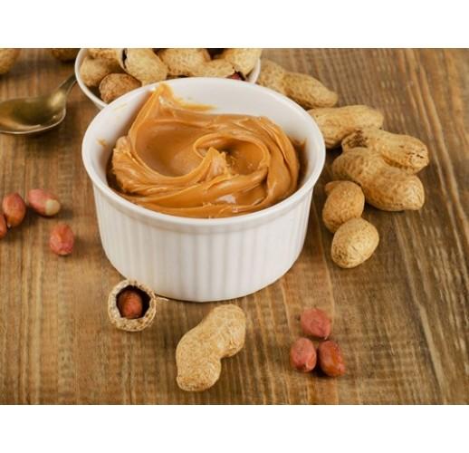 Peanut urbech / honey, 300 g