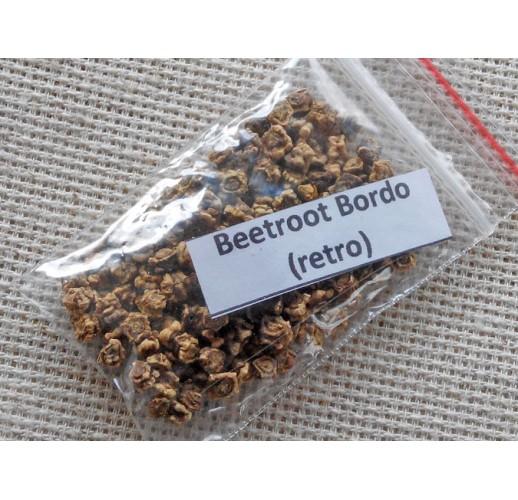 Beetroot Bordo (retro)