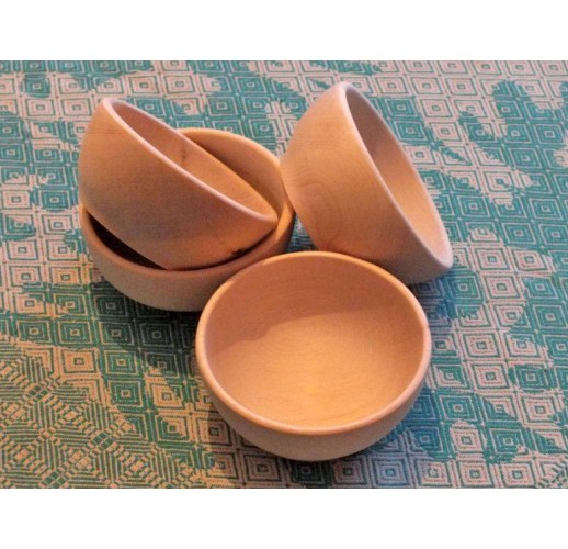 Cedar bowl 10 cm