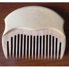 Cedar comb-2