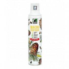 Cedar nut oil spray, 250 ml
