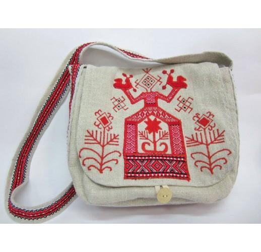 "Handbag ""Makosha"""