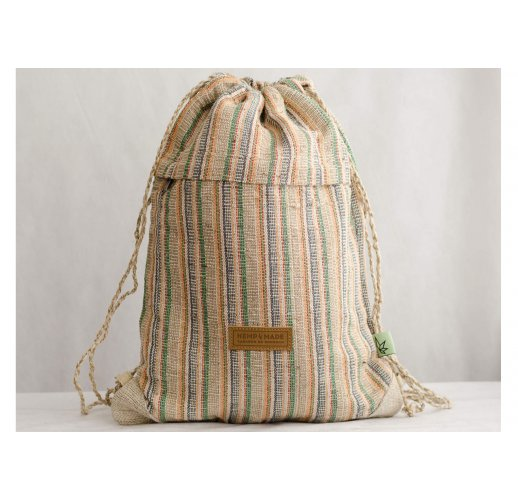 Torba backpack Helambu-boho