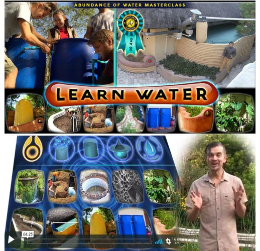 Abundance of Water Masterclass, download