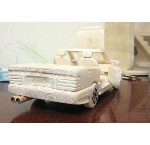 Mersedes-Benz SL-60