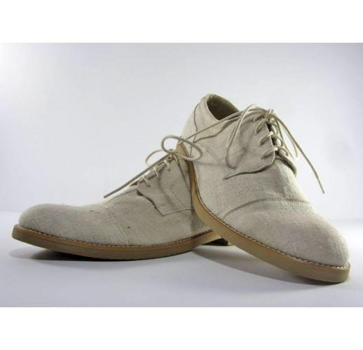 "Hemp shoes ""Modo"""