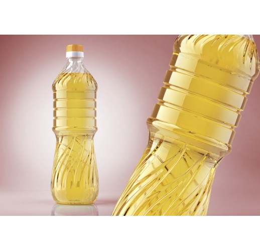 Cedar nut oil, 1050 ml, plastic bottle